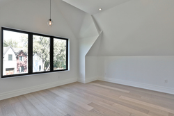 Third Bedroom at 47 Yorkview Drive, Willowdale West, Toronto