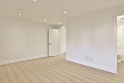 Fifth Bedroom at 47 Yorkview Drive, Willowdale West, Toronto
