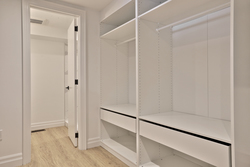 Mudroom at 47 Yorkview Drive, Willowdale West, Toronto