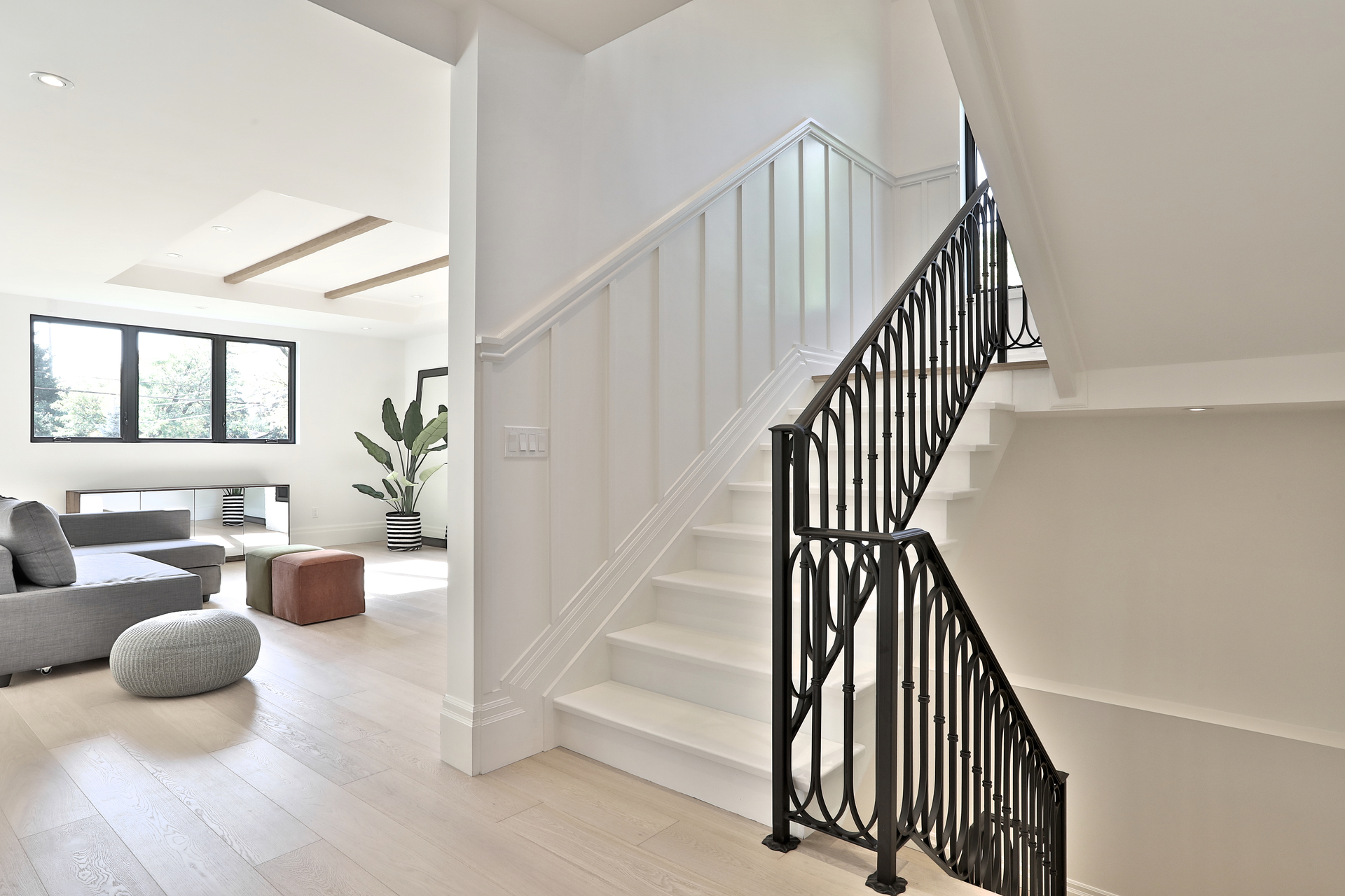 Main Floor at 47 Yorkview Drive, Willowdale West, Toronto