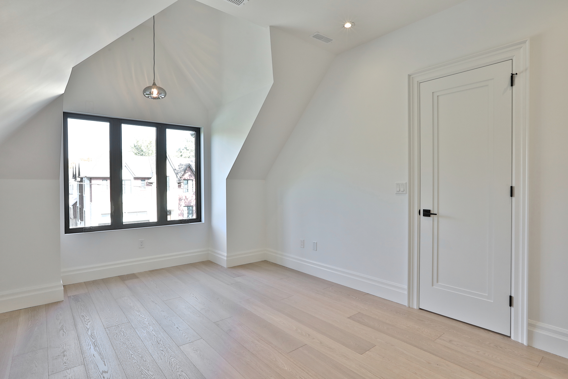 Fourth Bedroom at 47 Yorkview Drive, Willowdale West, Toronto