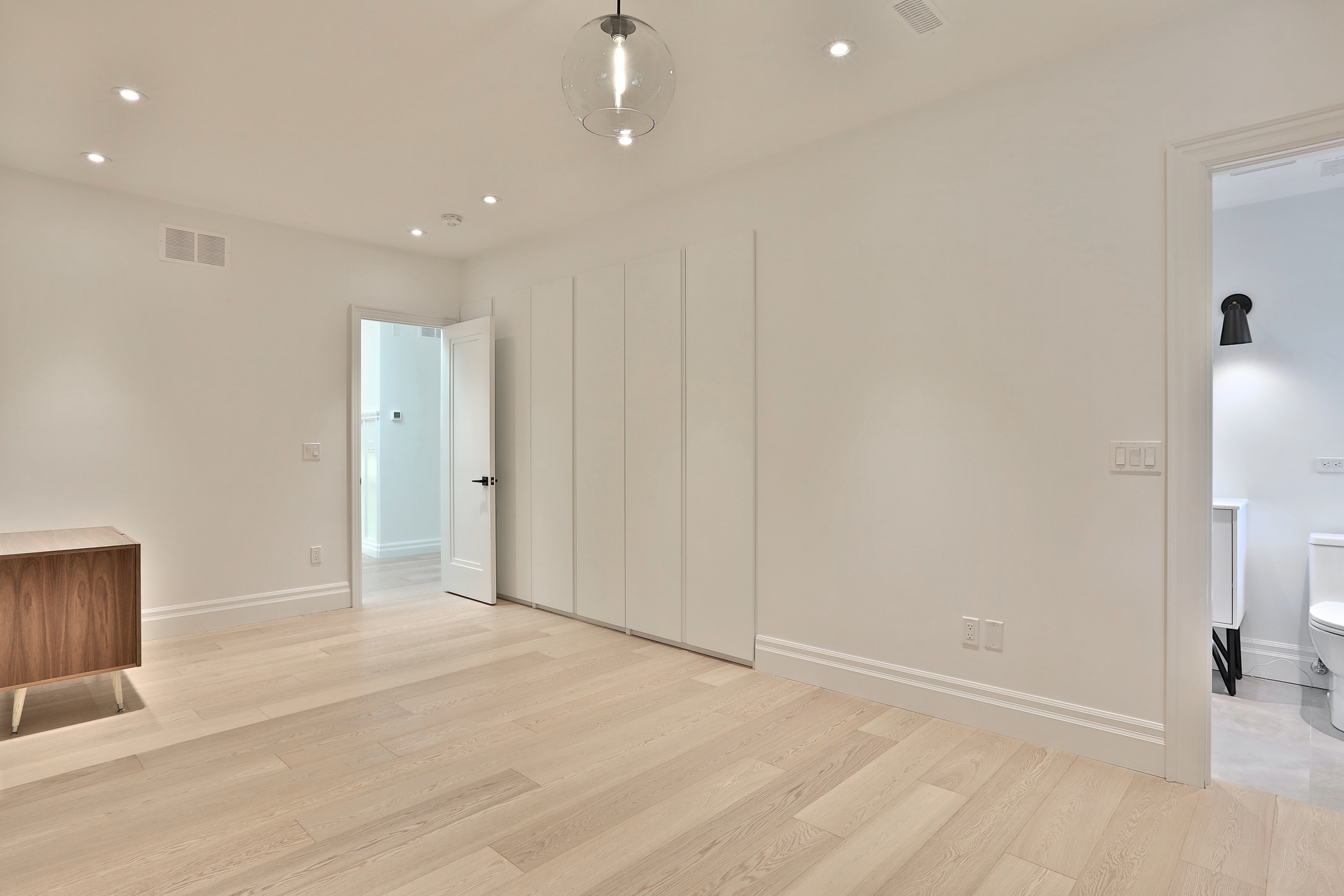 Second Bedroom at 47 Yorkview Drive, Willowdale West, Toronto