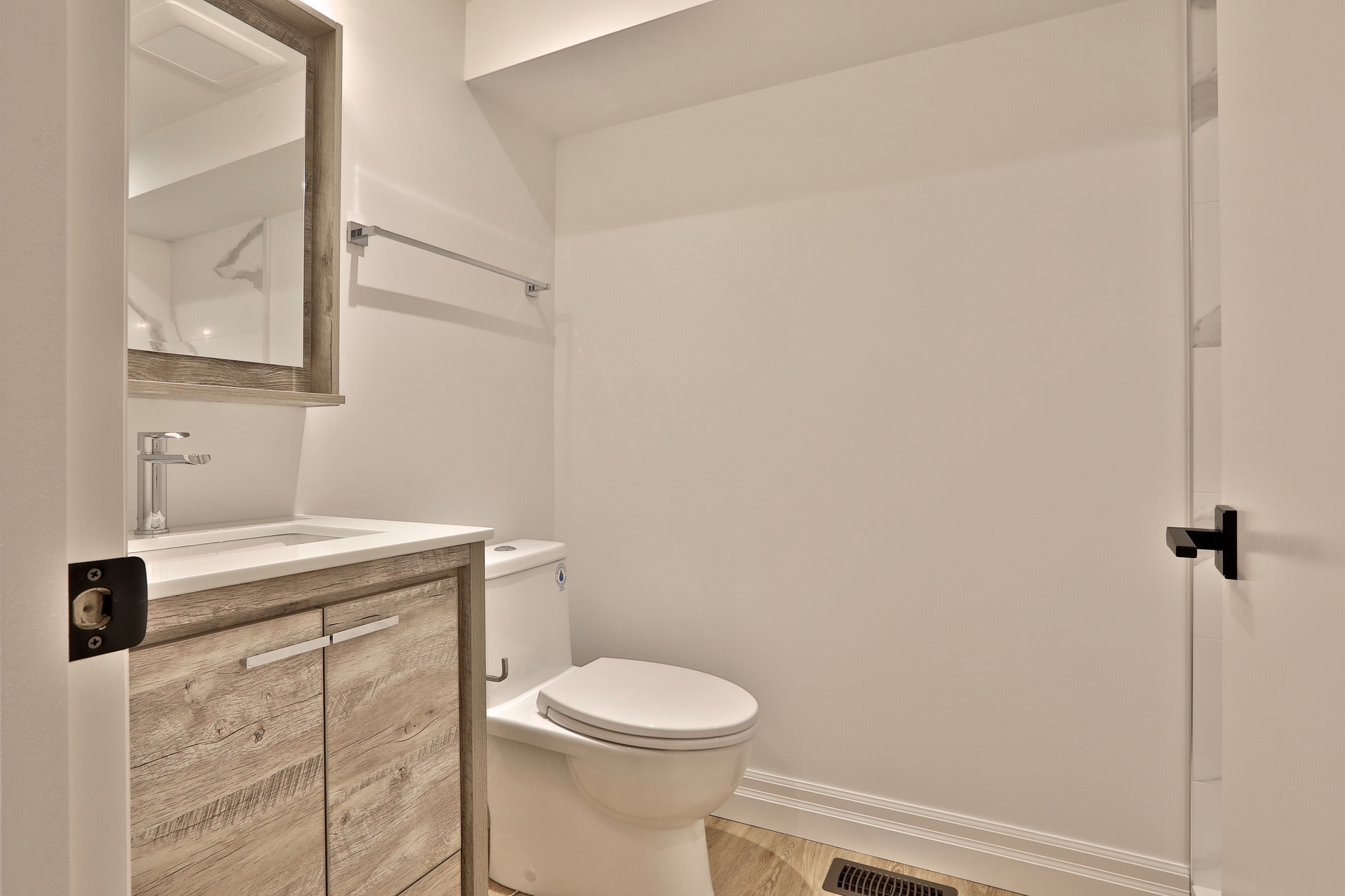 3 Piece Bathroom at 47 Yorkview Drive, Willowdale West, Toronto