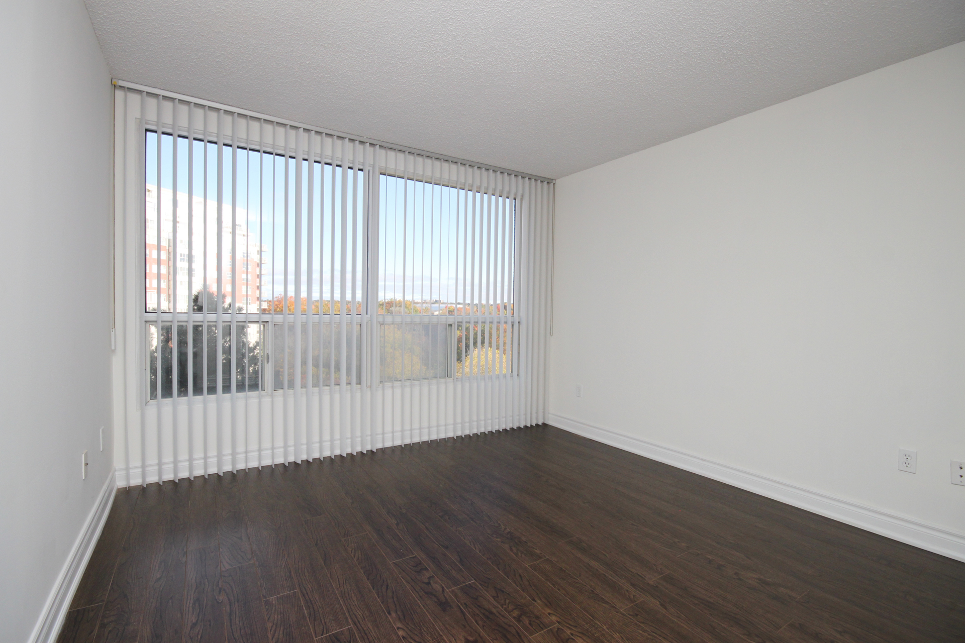 Living Room at 309 - 7 Concorde Place, Banbury-Don Mills, Toronto