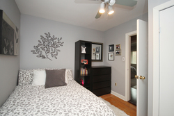 Bedroom at 93 Duncairn Road, Banbury-Don Mills, Toronto