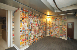 Laundry Room at 93 Duncairn Road, Banbury-Don Mills, Toronto