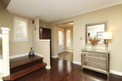 Foyer at 93 Duncairn Road, Banbury-Don Mills, Toronto