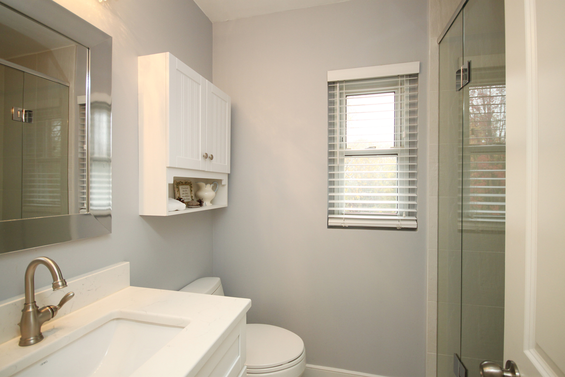 3 Piece Bathroom at 93 Duncairn Road, Banbury-Don Mills, Toronto