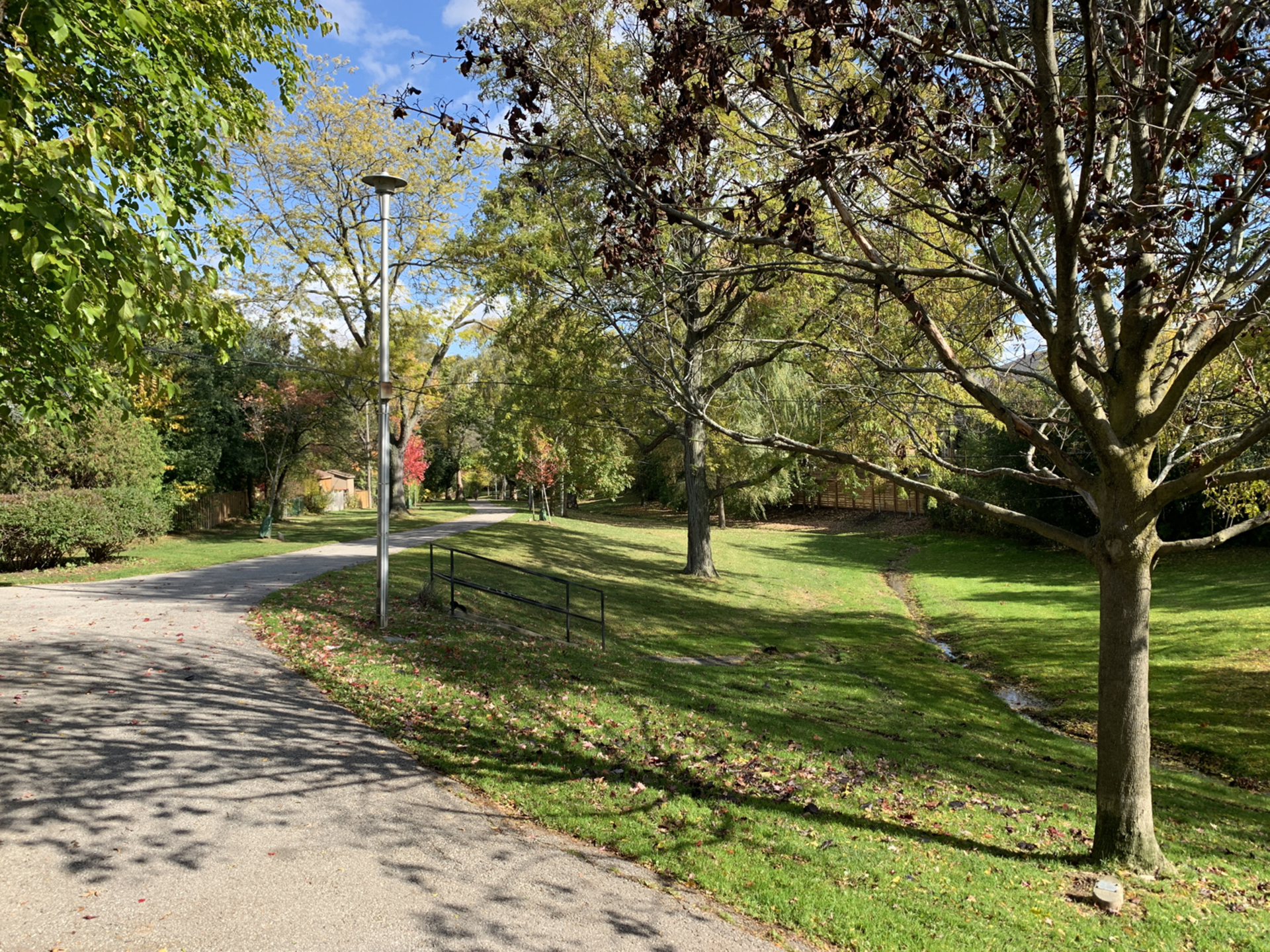 Duncairn Park at 93 Duncairn Road, Banbury-Don Mills, Toronto