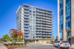 Front at 708 - 85 The Donway Donway W, Banbury-Don Mills, Toronto