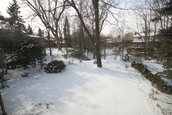 View from Living Room at 6 Redwillow Drive, Parkwoods-Donalda, Toronto