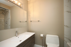 4 Piece Bathroom at 11A Laws Street, Junction Area, Toronto