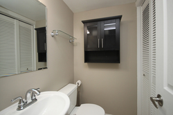 2 Piece Bathroom at 11A Laws Street, Junction Area, Toronto