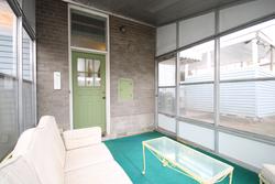 Solarium at 110 Plateau Crescent, Banbury-Don Mills, Toronto