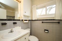 4 Piece Bathroom at 110 Plateau Crescent, Banbury-Don Mills, Toronto