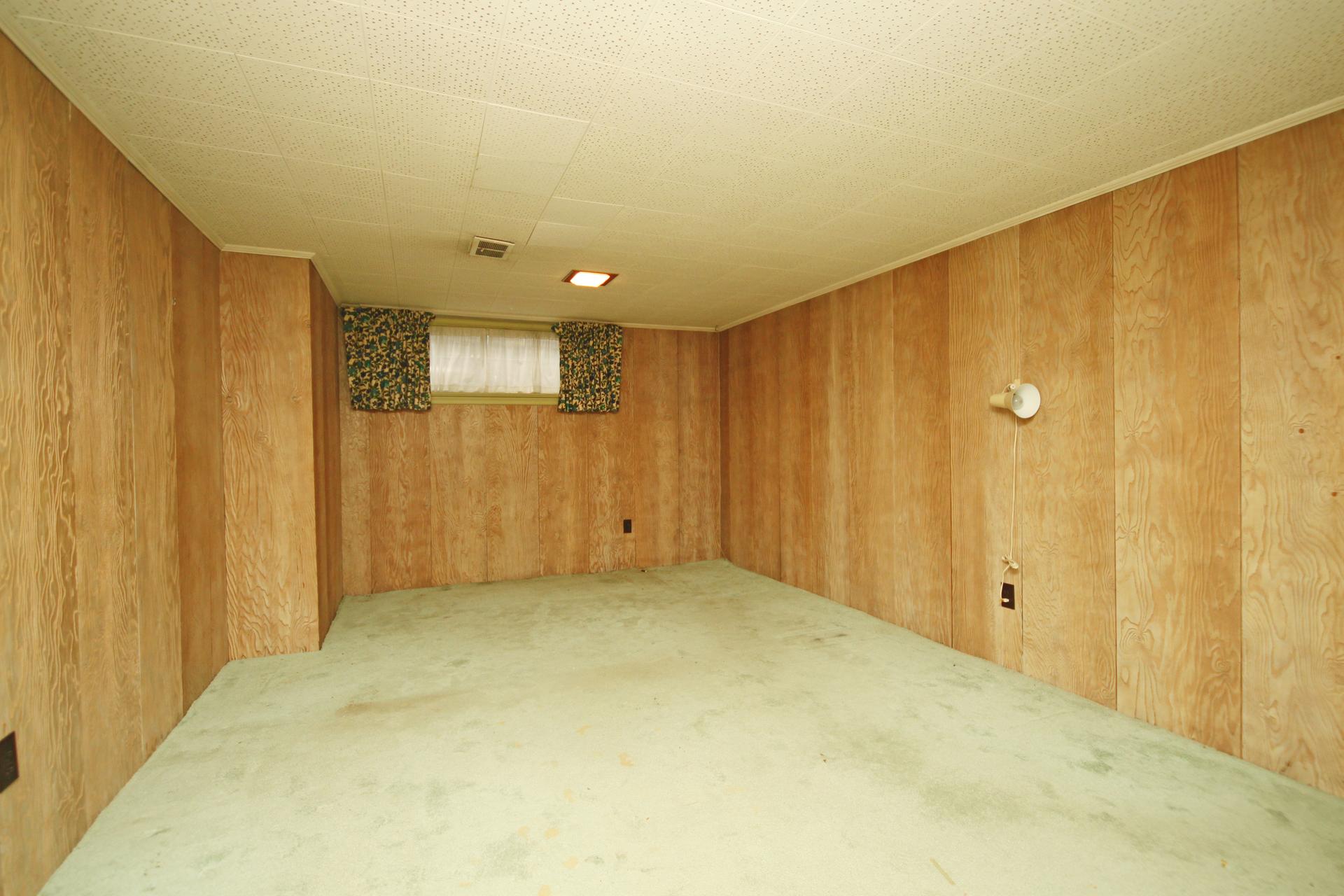 Recreation Room at 110 Plateau Crescent, Banbury-Don Mills, Toronto