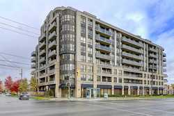 Front at 401 - 760 Sheppard Avenue W, Bathurst Manor, Toronto