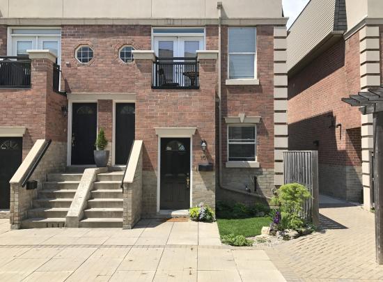 108 - 55 Halton Street, Trinity-Bellwoods, Toronto 2