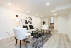 Recreation Room at 21 Kestell Lane, Parkwoods-Donalda, Toronto