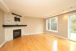 Kitchen at 151 Three Valleys Drive, Parkwoods-Donalda, Toronto