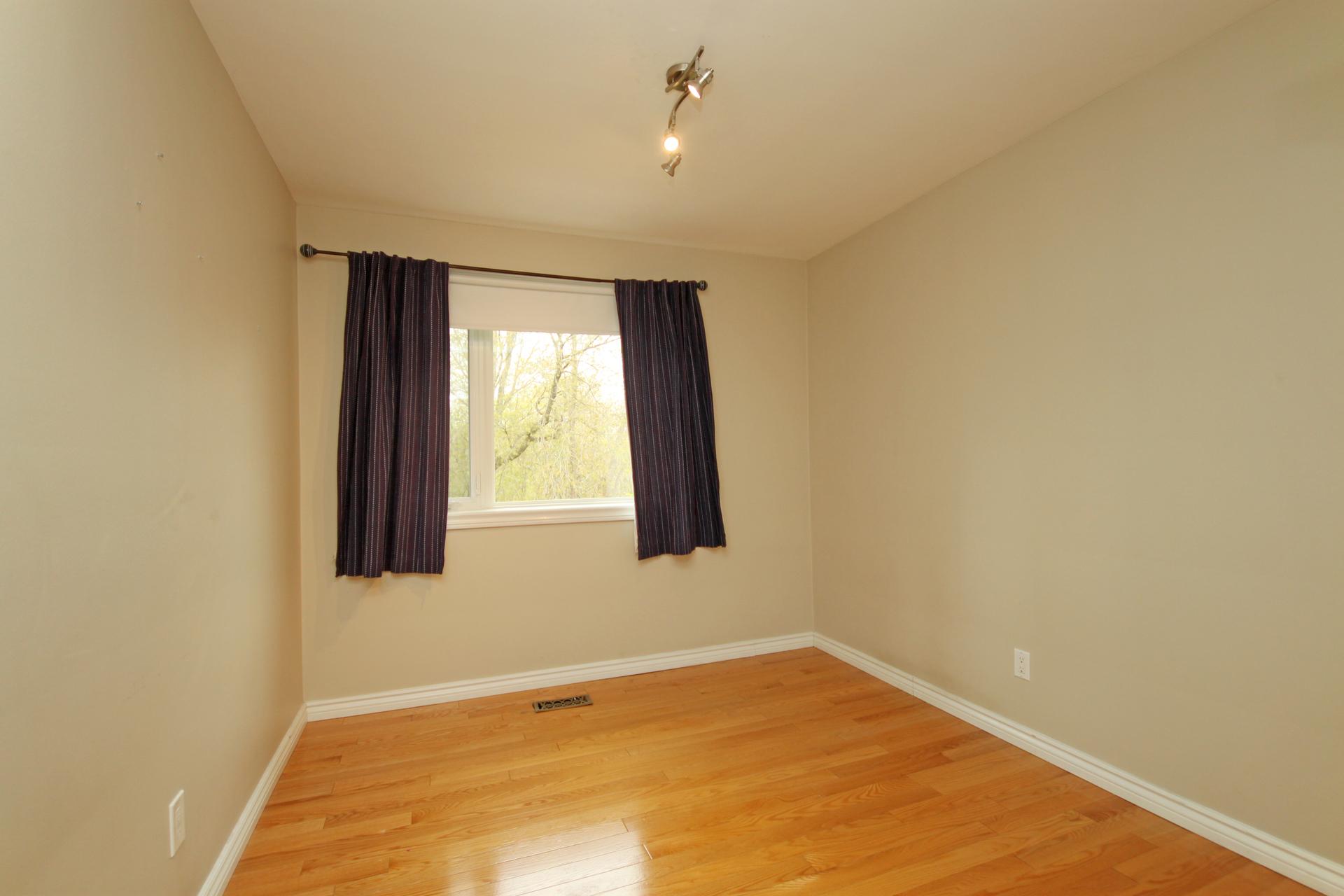Bedroom at 151 Three Valleys Drive, Parkwoods-Donalda, Toronto