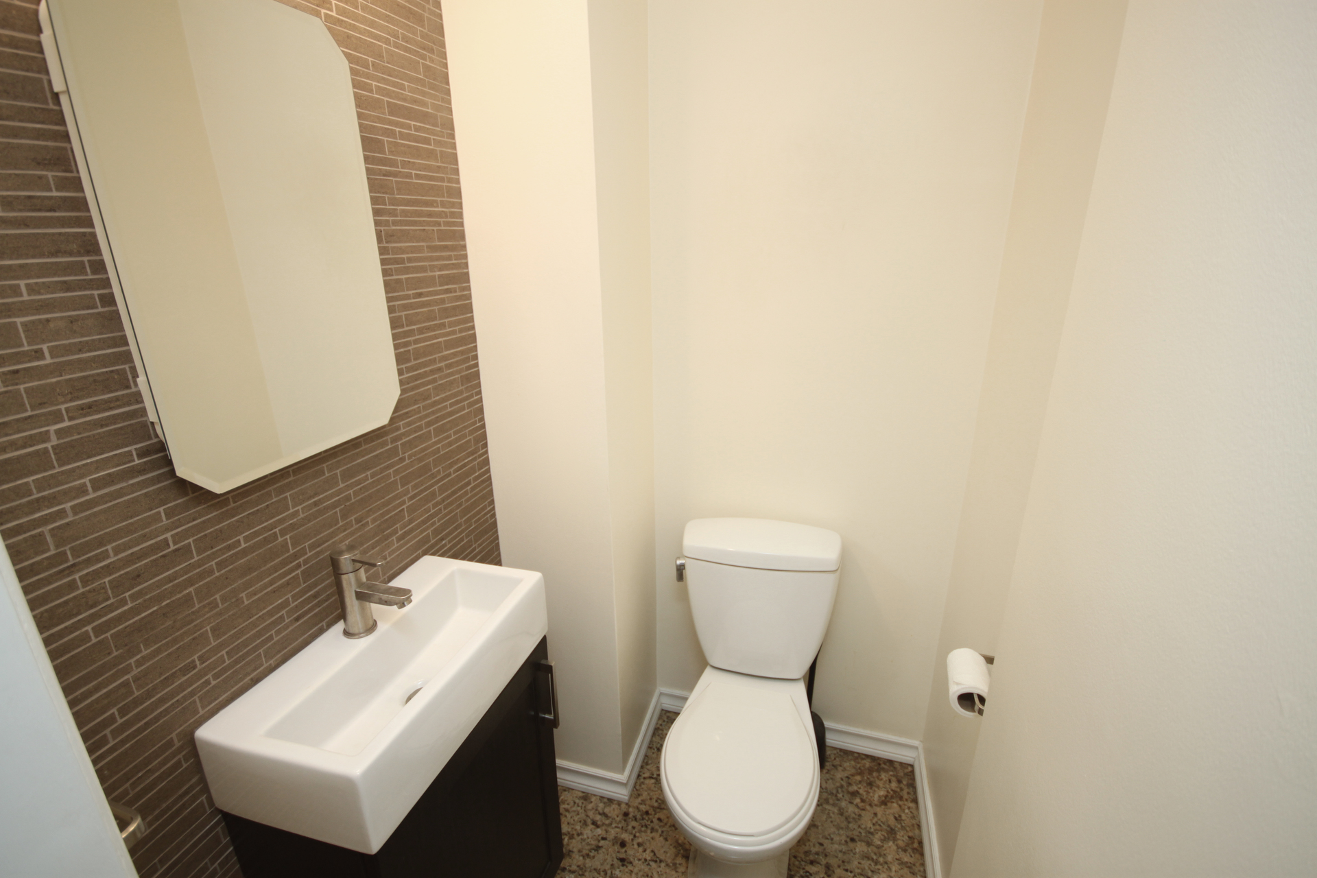 2 Piece Bathroom at 151 Three Valleys Drive, Parkwoods-Donalda, Toronto