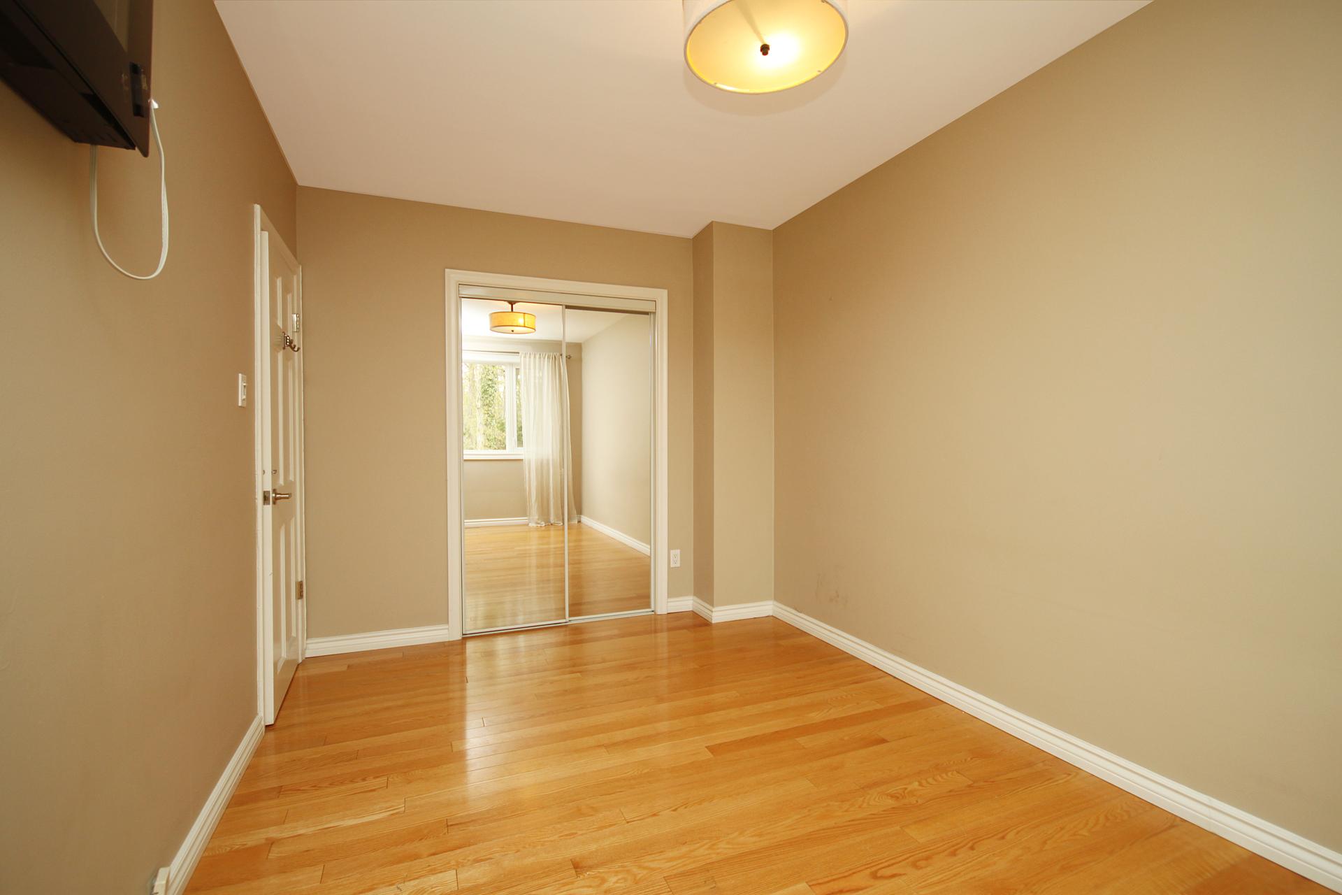 Master Bedroom at 151 Three Valleys Drive, Parkwoods-Donalda, Toronto