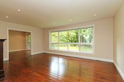 Living Room at 11 Tetbury Crescent, Parkwoods-Donalda, Toronto
