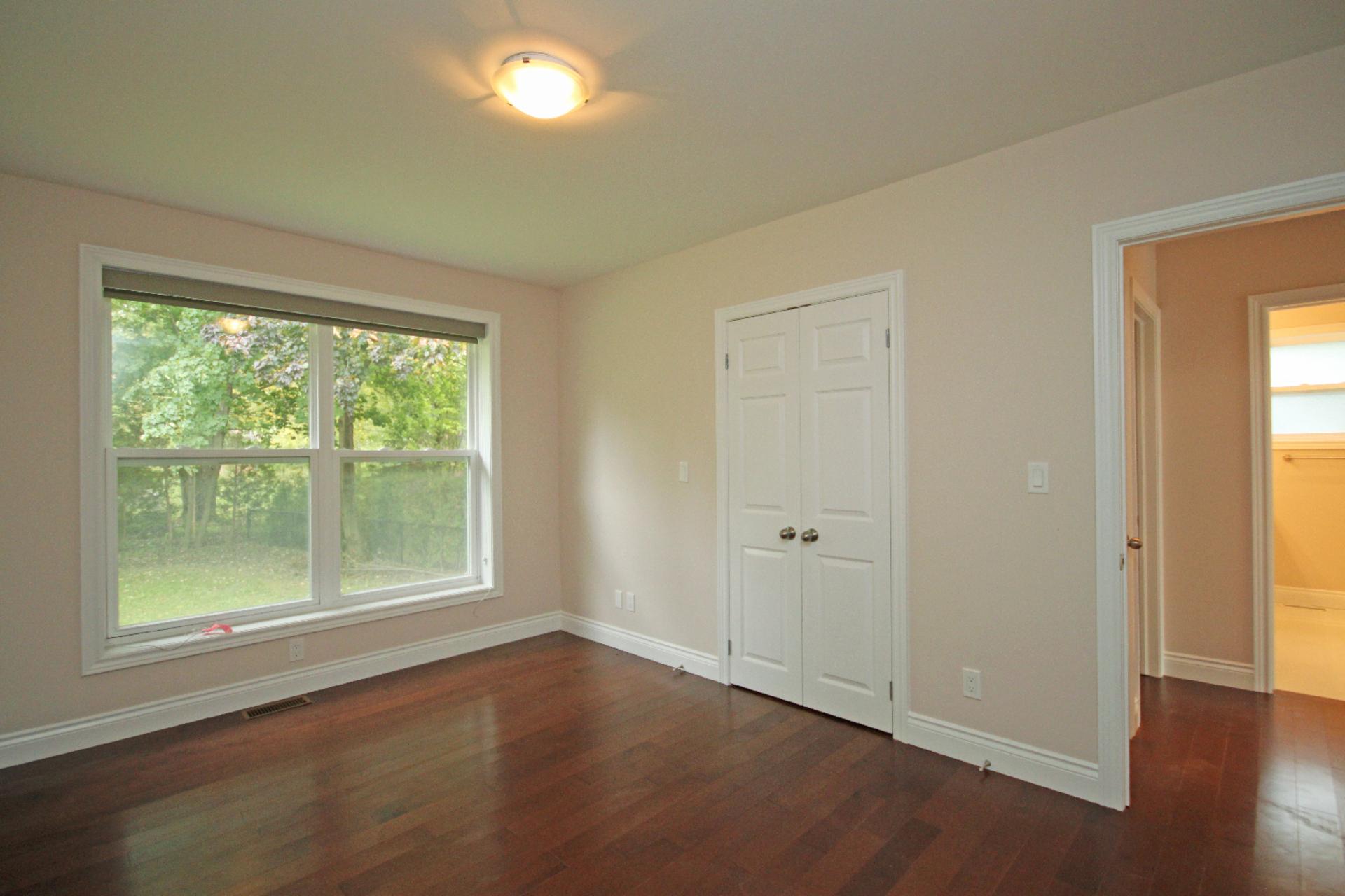 Bedroom at 11 Tetbury Crescent, Parkwoods-Donalda, Toronto