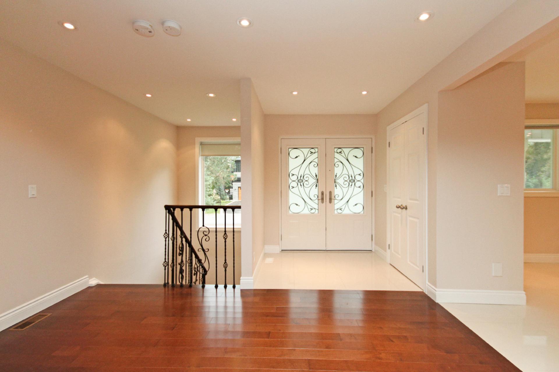 Foyer at 11 Tetbury Crescent, Parkwoods-Donalda, Toronto