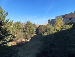 View from Balcony at 519 - 1200 Don Mills Road, Banbury-Don Mills, Toronto