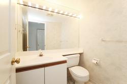2 Piece Bathroom at 519 - 1200 Don Mills Road, Banbury-Don Mills, Toronto