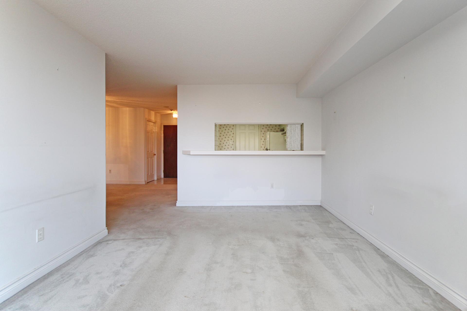 Living Room at 519 - 1200 Don Mills Road, Banbury-Don Mills, Toronto