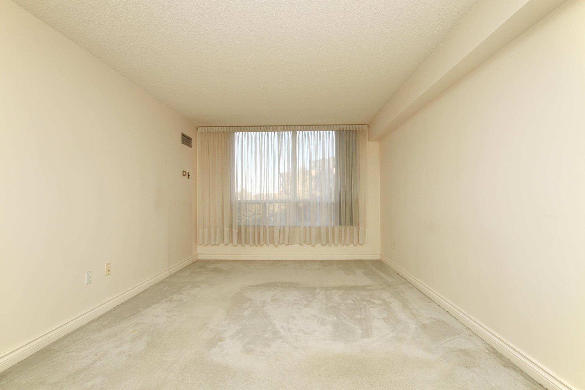 Master Bedroom at 519 - 1200 Don Mills Road, Banbury-Don Mills, Toronto