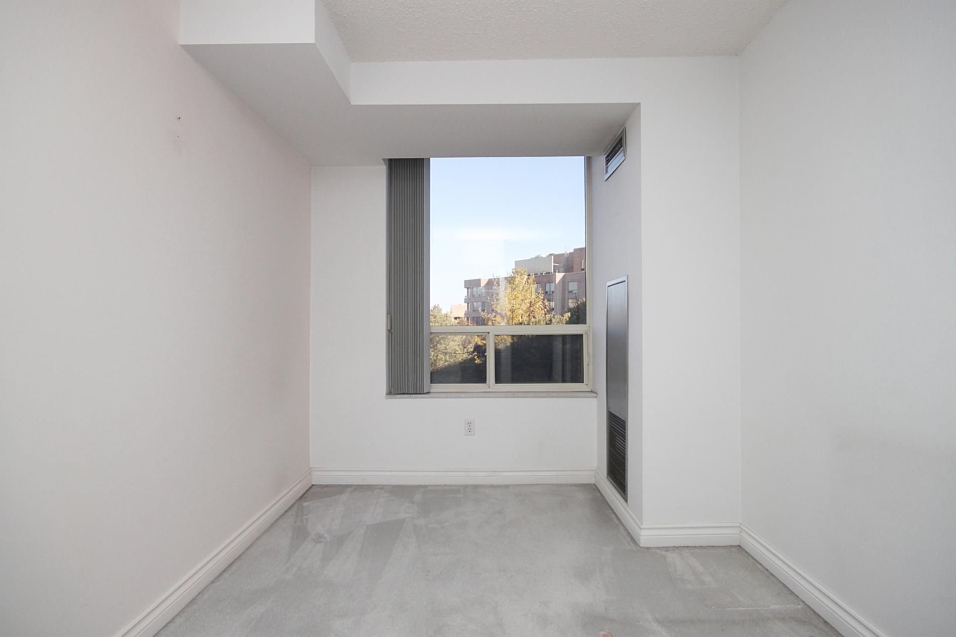 Bedroom at 519 - 1200 Don Mills Road, Banbury-Don Mills, Toronto