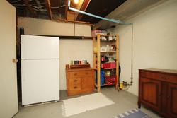 Storage Room at 10 North Hills Terrace, Banbury-Don Mills, Toronto