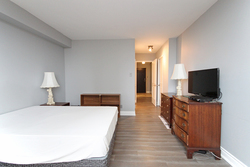 Master Bedroom at 1002 - 205 Wynford Drive, Banbury-Don Mills, Toronto