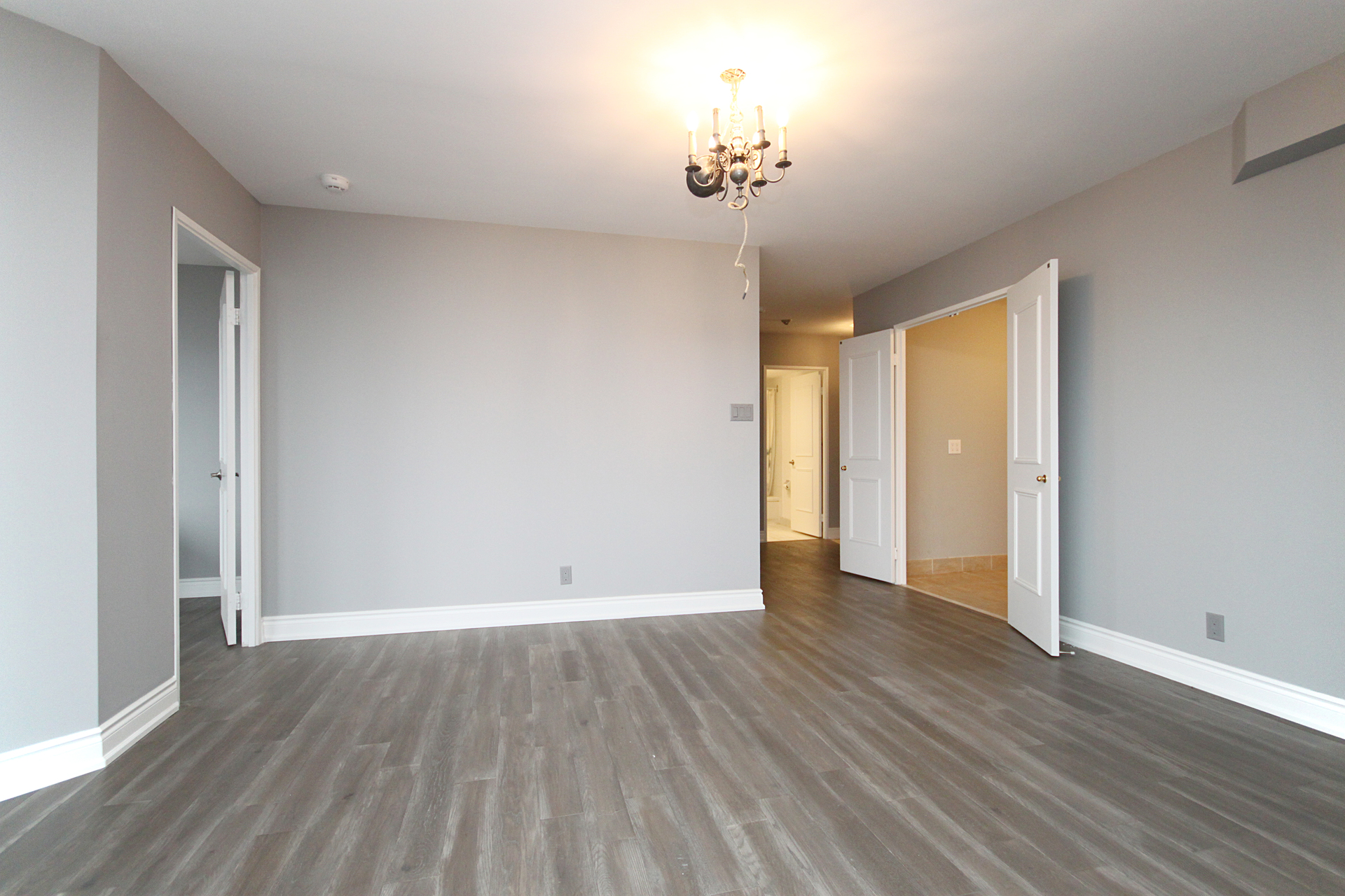 Dining Room at 1002 - 205 Wynford Drive, Banbury-Don Mills, Toronto