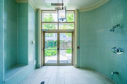 Covered Balcony at 302 - 20 Burkebrook Place, Bridle Path-Sunnybrook-York Mills, Toronto