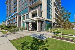 Front at 817 - 80 Esther  Lorrie Drive, West Humber-Clairville, Toronto