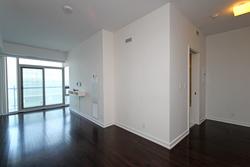 Den & Living Room at 4609 - 12 York Street, Waterfront Communities C1, Toronto