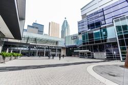 Union Station at 4609 - 12 York Street, Waterfront Communities C1, Toronto