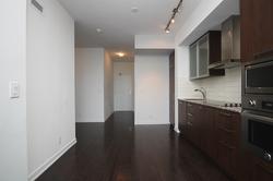 Kitchen at 4609 - 12 York Street, Waterfront Communities C1, Toronto
