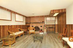 Recreation Room at 103 Laurentide Drive, Parkwoods-Donalda, Toronto