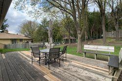 Backyard at 103 Laurentide Drive, Parkwoods-Donalda, Toronto