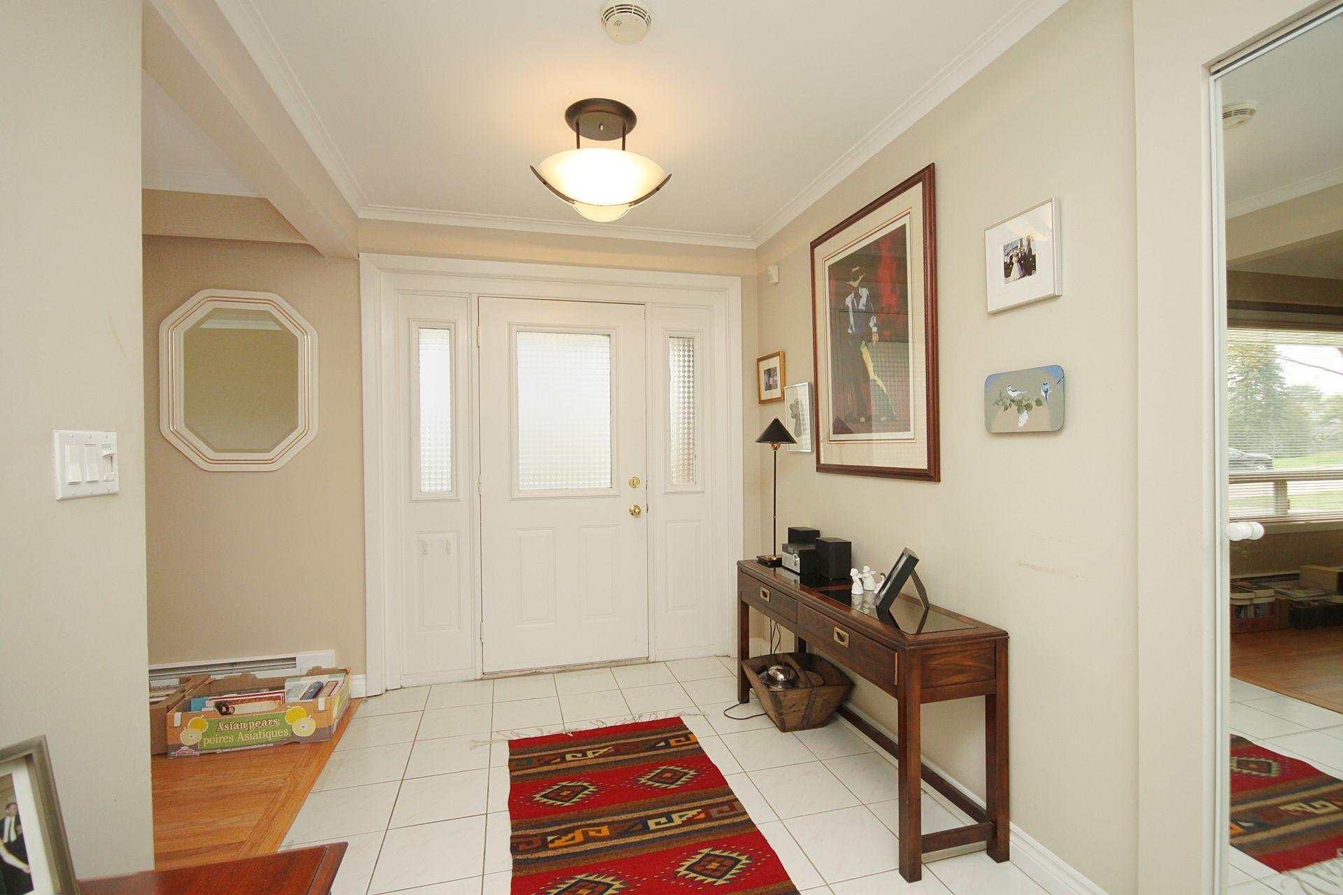Foyer at 103 Laurentide Drive, Parkwoods-Donalda, Toronto