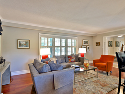 Living Room at 21 Deerpath Road, Parkwoods-Donalda, Toronto
