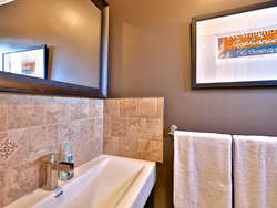 2 Piece Bathroom at 21 Deerpath Road, Parkwoods-Donalda, Toronto