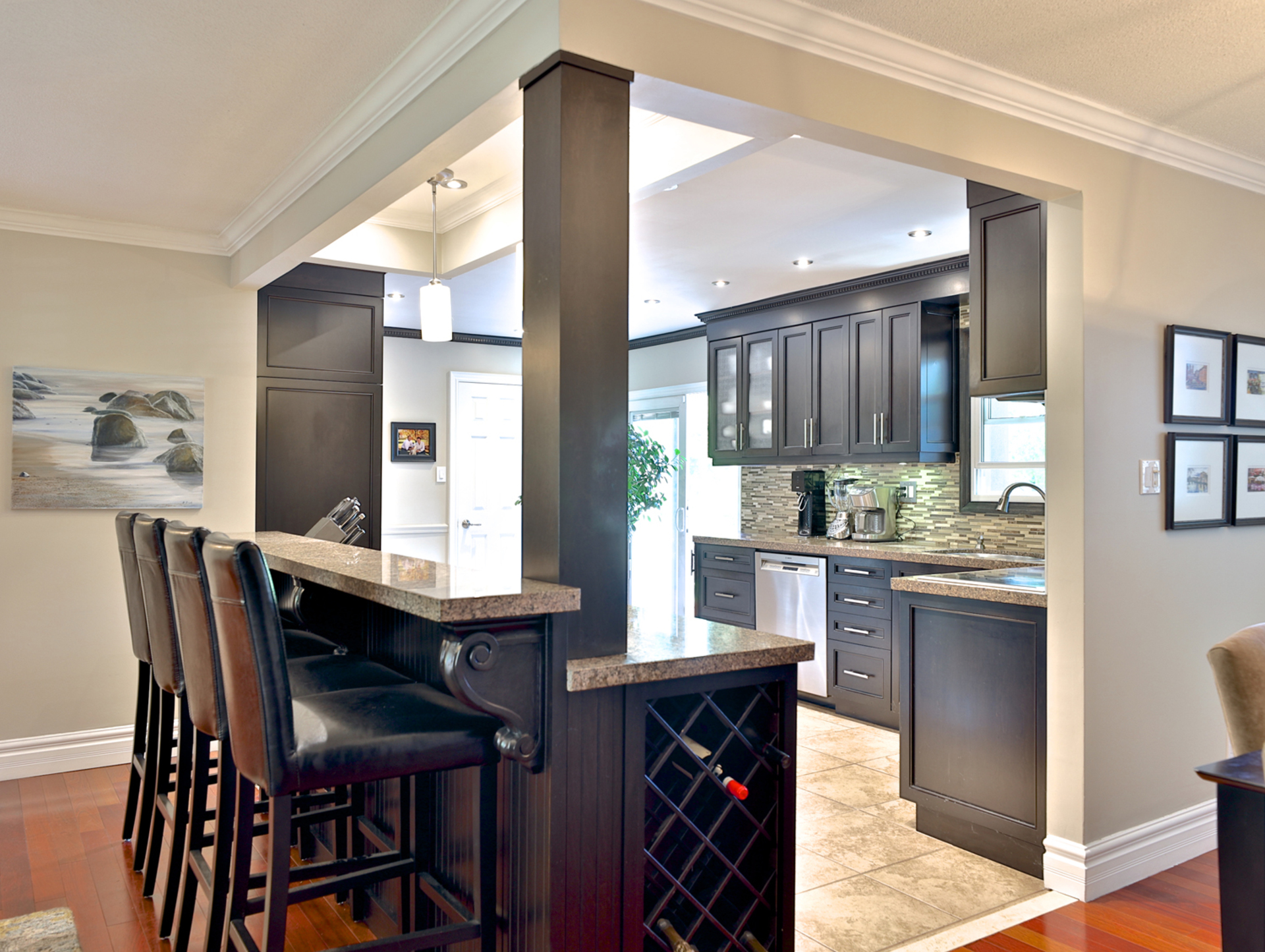 Kitchen at 21 Deerpath Road, Parkwoods-Donalda, Toronto