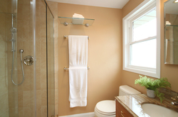3 Piece Ensuite Bathroom at 12 Summerton Place, Tam O\'Shanter-Sullivan, Toronto